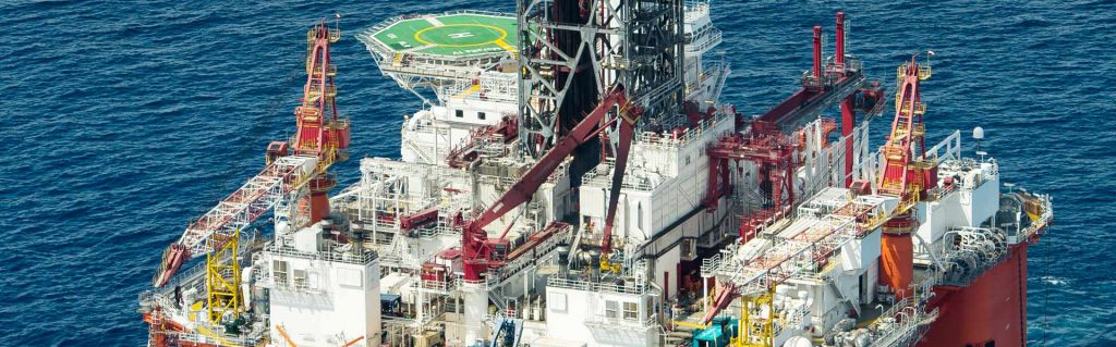 The Revival of Mexico's Oil Sector