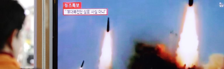 North Korea: The Shortcomings of a Successful Missile Test