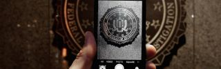 iPhone encryption mass shooting San Bernardino FBI court order Apple computers