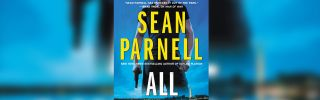 Sean Parnell discusses his new book, All Out War.