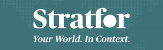 The Stratfor Logo.