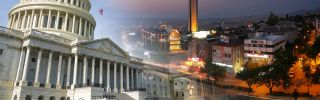 Washington D.C. and Ankara, Turkey