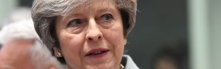 British Prime Minister Theresa May is scheduled to meet Dec. 4 with EU Commission President Jean-Claude Juncker.