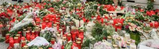 Letter From Berlin: Sadness, Not Shock, After Holiday Attack