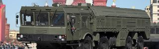 Russia, Missiles and the Tactics of Intimidation