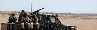 Mali: Al Qaeda in the Islamic Maghreb's Limited Transport Routes