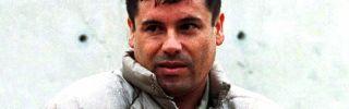 """Joaquin """"El Chapo"""" Guzman Loera."""