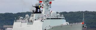 China's Risky Strategy in Maritime Disputes