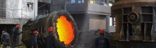 China's Struggle to Reform the Steel Industry