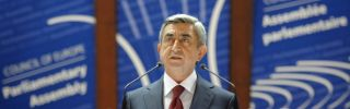 For Armenia, Promising Changes Amid Elections