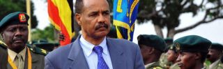 A Possible Coup in Eritrea