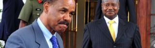 Eritrean Coup Attempt Comes to a Close