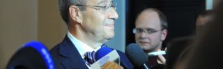 Russia, Estonia: New Energy Law Strains Relations