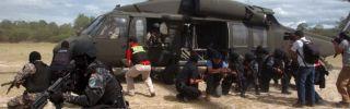 Honduras' Counternarcotics Benefactor