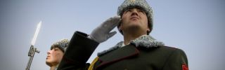 Tajikistan Launches Security Operation in Restive East
