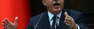 Turkey: Plane Downed Near Syrian Coast