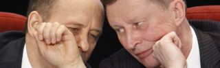Russia's Islamist Quandary