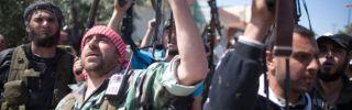 Saudi Arabia: Problems with Using Jihad in Syria