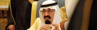 Saudi Arabia Maneuvers Amid Syrian Turmoil