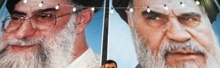How Syria Will Change Iranian Politics