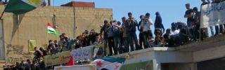 Syrian Kurdish Ambitions