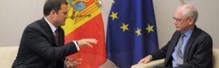 Moldova: Fall of Government Threatens Return to Political Gridlock