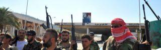 Syria's Alawites Begin to Flee Damascus