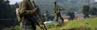Uganda's Strategic Interests in the Democratic Republic of the Congo