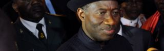 Nigeria: Taking Political Risks for Oil
