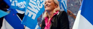 France: The Growing Popularity of Nationalism?