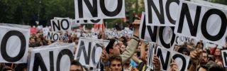 Spain's Economic and Political Predicaments