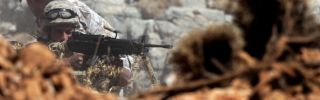 Syrians Vie for Mountains as Lebanon Combats Spillover