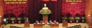 Political Reform and Vietnam's Communist Party