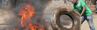 Kenya: The Danger of Election-Related Violence