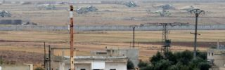 In Syria, the Regime Shifts to Defense