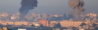 Israel: Long-Range Rockets From Gaza