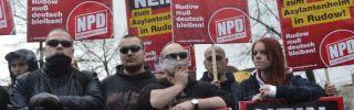 Germany's Far-Right Activists