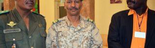 Assassination Attempt on a Top Malian Officer