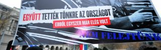 Far-Right Nationalism in Hungary