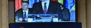 Romania Looks To Streamline Decision-Making in a Changing Region