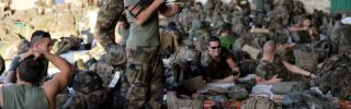 France Sets the Stage for a Push Into Northern Mali