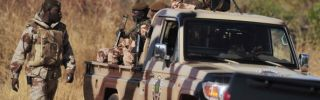 Algeria's Concerns Amid Foreign Intervention in Mali