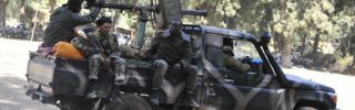 International Intervention Strains Mali's Jihadists