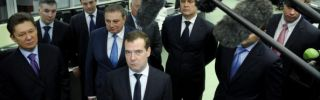 Lithuania Pushes Back on Russian Energy Dominance