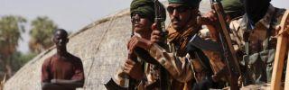 In Mali, a Possible Tuareg Suicide Bomber