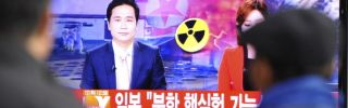 North Korea's Latest Nuclear Test