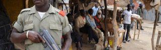Guerrilla Warfare Emerges in Mali