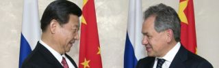 Arms Deal Will Benefit Russia and China