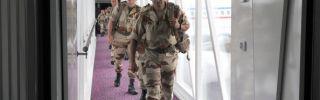 Mali: A Shift in Operations