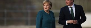 Germany and the United Kingdom's Opposing Views on the EU